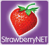 StrawberryNet Up to 60% off all fragrances!