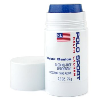 Polo Sport Deodorant Stick Ralph Lauren Поло Спорт Дезодорант-Стик 75g/2.5oz