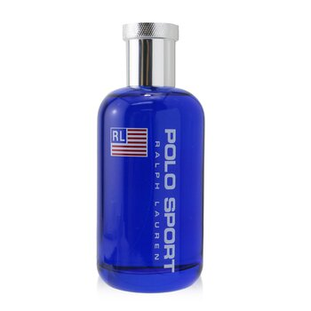 Ralph Lauren Polo Sport Eau De Toilette Spray 125ml42oz