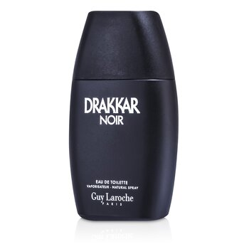 Guy Laroche Drakkar Noir Eau De Toilette Spray 50ml/1.7oz