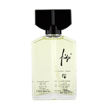 Guy Laroche Fidji Eau De Toilette Spray 100ml/3.3oz