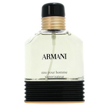 Giorgio Armani Armani Eau De Toilette Spray 100ml/3.3oz