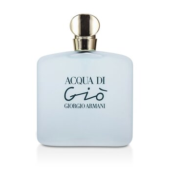 Acqua Di Gio Eau De Toilette Spray Giorgio Armani Acqua Di Gio Eau De Toilette Spray 100ml/3.4oz