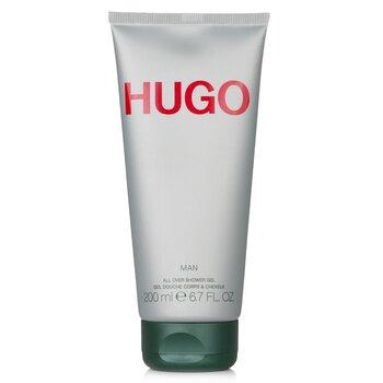 Hugo Boss Hugo Shower Gel  200ml/6.7oz