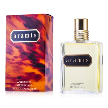 Aramis Classic Лосьон после Бритья 120ml/4.1oz