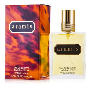 AramisClassic Eau De Toilette Spray 110ml/3.7oz
