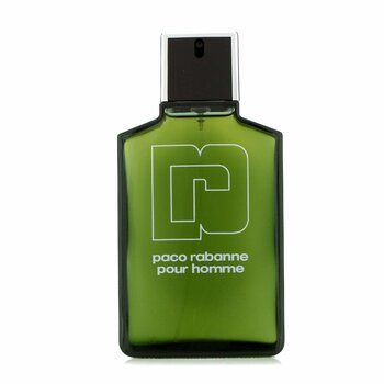 Paco RabannePour Homme Eau De Toilette Spray 100ml/3.3oz