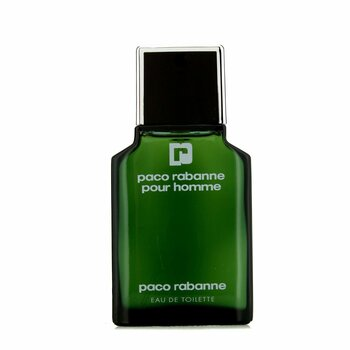 Paco RabannePour Homme Eau De Toilette Spray 50ml/1.7oz
