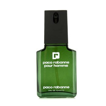 Paco Rabanne Pour Homme Eau De Toilette Spray  30ml/1oz