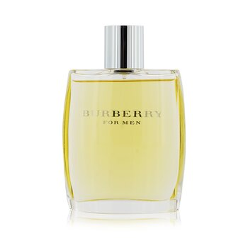 BurberryBurberry Eau De Toilette Spray 100ml/3.3oz