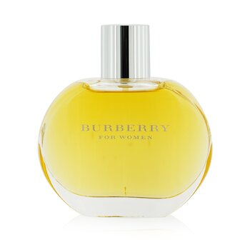 BurberryBurberry Eau De Parfum Spray 100ml/3.3oz
