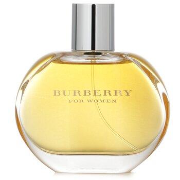 BurberryBurberry Eau De Parfum Spray 100ml/3.3oz