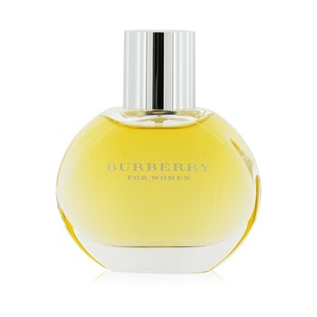 Burberry Burberry Eau De Parfum Spray  50ml/1.7oz