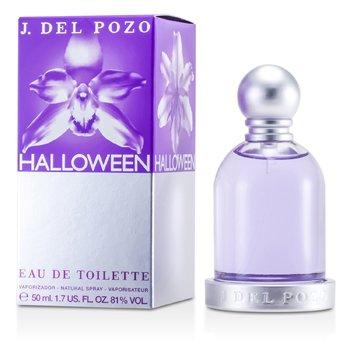 Jesus Del Pozo Halloween Eau De Toilette Spray 50ml/1.7oz