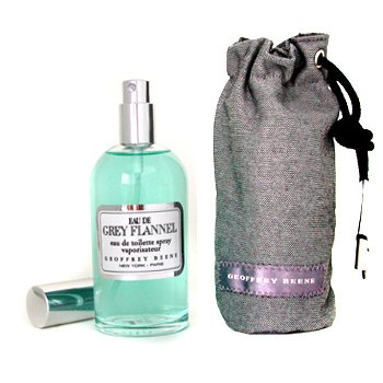 Geoffrey BeeneEau De Grey Flannel Eau De Toilette Spray 60ml/2oz