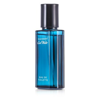 Davidoff-Cool Water Eau De Toilette Natural Spray
