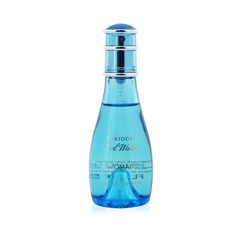 DavidoffCool Water Eau De Toilette Spray 50ml/1.7oz