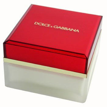 Dolce & Gabbana-Body Cream