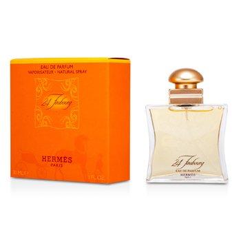 Hermes 24 Faubourg Eau De Parfum Vaporizador  30ml/1oz