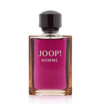 Joop Homme Eau De Toilette Spray 125ml/4.2oz