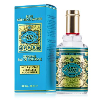 Eau De Cologne Spray 4711 Eau De Cologne Spray 90ml/3oz