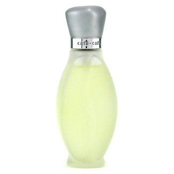 Cafe Cafe Cafe Cafe Eau De Toilette Spray  50ml/1.7oz