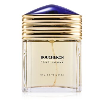 Boucheron Eau De Toilette Spray 50ml/1.7oz