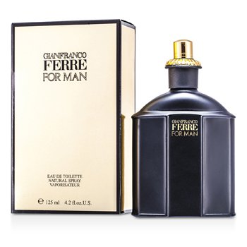 Gianfranco Ferre Ferre Eau De Toilette Spray  125ml/4.2oz