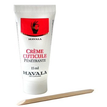 Cuticle Cream Mavala Switzerland Крем для Кутикулы 15ml/0.5oz