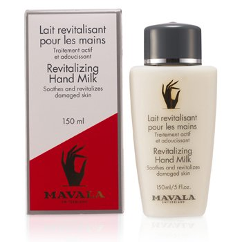 Hand Milk Mavala Switzerland Hand Milk 150ml/5oz