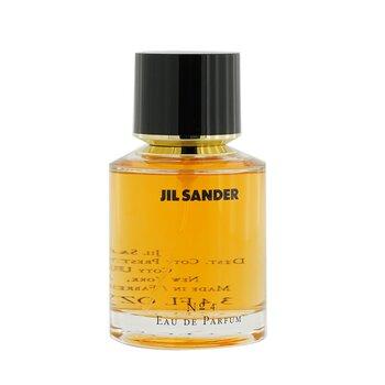 Jil Sander Woman No 4 Eau De Parfum Spray 100ml/3.4oz