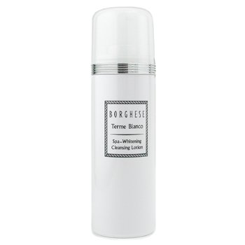 Borghese-Terme Bianco Spa-Whitening Cleansing Lotion