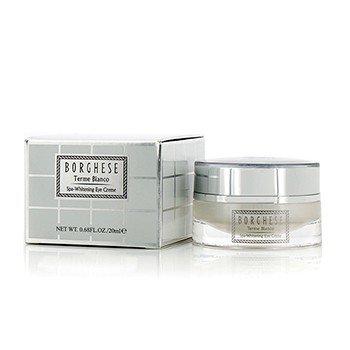 Borghese Terme Bianco Spa-Whitening Eye Cream 20ml/0.68oz