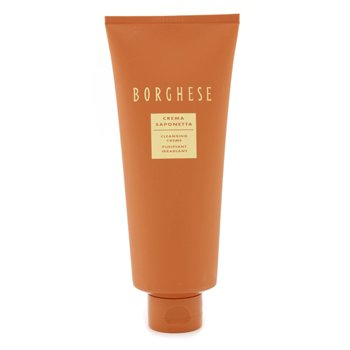 Borghese-Cleansing Cream Purifiant