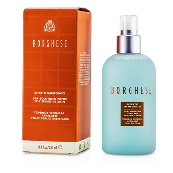 BorgheseSPA Soothing Tonic 250ml/8.3oz