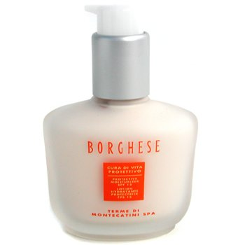 Borghese-Protective Fluid SPF15