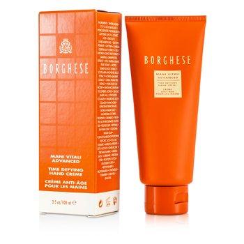 BorgheseTime Defying Hand Cream 100g/3.3oz