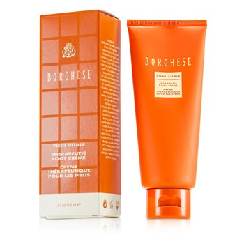 Borghese-Foot Cream