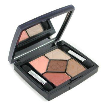 Christian Dior-5 Color Eyeshadow - No. 705 Beige Massai
