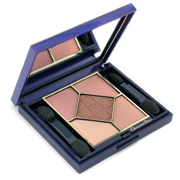 Christian Dior-5 Color Eyeshadow - NO. 810 Roses