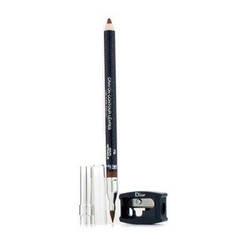Christian Dior-Lipliner Pencil - No. 713 Brown