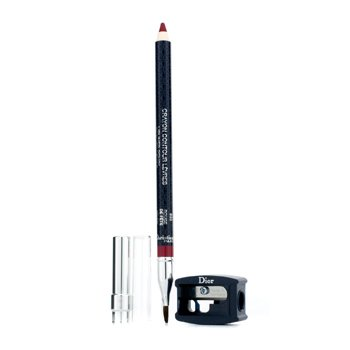 Christian Dior-Lipliner Pencil - No. 863 Holiday Red