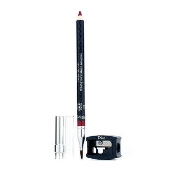 Lipliner Pencil - No. 863 Holiday Red Кристиан Диор Контурный Карандаш для Губ - No.. 863 Красные Каникулы 1.2g/0.04oz