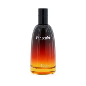 Christian DiorFahrenheit Eau De Toilette Spray 100ml/3.4oz
