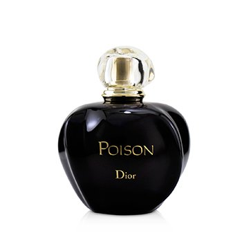 Christian Dior Poison Eau De Toilette Spray 30ml/1oz