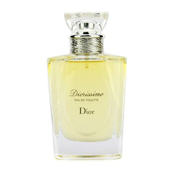 Christian DiorDiorissimo Eau De Toilette Spray 50ml/1.7oz