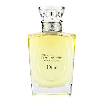 Christian DiorWoda toaletowa EDT Spray Diorissimo 100ml/3.3oz
