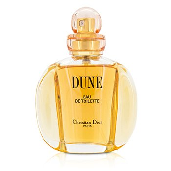 Christian Dior Dune EDT Spray 50ml/1.7oz