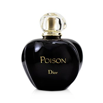 Christian Dior Poison Eau De Toilette Spray 50ml/1.7oz