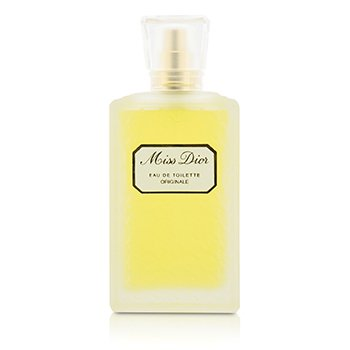 Christian Dior Miss Dior Eau De Toilette Spray (Original) 100ml/3.3oz